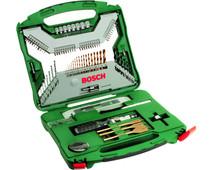 Bosch X-Line 100-piece Accessory Set