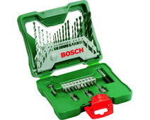 Bosch X-Line 33-piece Accessory Set