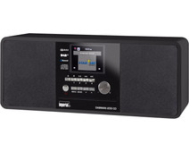 Imperial Dabman i200CD Black