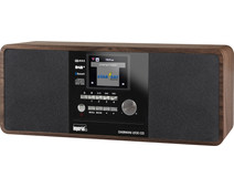 Imperial Dabman i200CD Brown