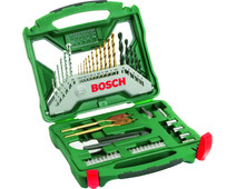 Bosch X-Line 50-piece Accessory Set