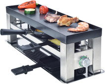 Solis Tafelgrill 4-in-1
