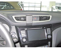 Brodit ProClip Nissan Qashqai from 2014 Central Confirmation