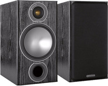 Monitor Audio Bronze 2 (per pair) Black