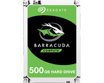 Seagate BarraCuda ST500LM030 500 GB