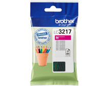 Brother LC-3217 Cartridge Magenta