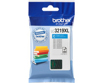 Brother LC-3219XL Cartridge Cyaan