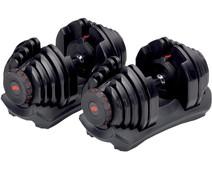 Bowflex SelectTech 1090i 2x 40.8 kg
