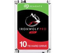 Seagate IronWolf Pro 10TB ST10000NE0008