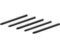 Wacom Standaard Zwarte Pen Nibs (5pack)