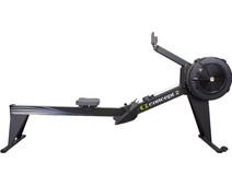 Concept2 Model E PM5 Zwart