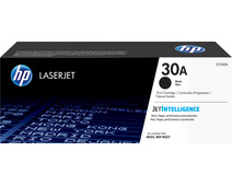 HP 30A Toner Cartridge Black