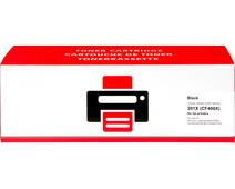 Pixeljet 201X Toner Zwart XL voor HP printers (CF400X)