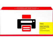 G&G 410X Toner Geel (Hoge Capaciteit)