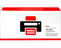 Pixeljet TN-2320 Toner Black for Brother printers