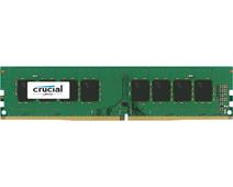 Crucial Standard 8GB DIMM DDR4-2400