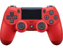 Sony PlayStation 4 Draadloze DualShock V2 4 Controller Rood
