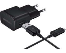 Samsung Micro USB Charger 1.5m Black
