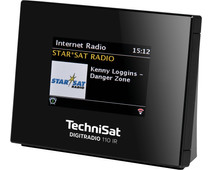 Technisat DigitRadio 110IR