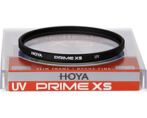 Hoya PrimeXS Multicoated UV filter 43.0MM
