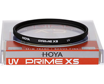 Hoya PrimeXS Multicoated UV filter 77.0MM