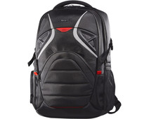 "Targus Gaming 17"" Black/Red 26L"