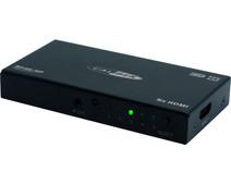 Caliber HDMI 3D4K-5P