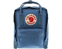 Fjällräven Kånken Mini Blue Ridge 7L - Children's Backpack
