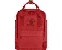 Fjällräven Re-Kånken Mini Red 7L - Children's backpack