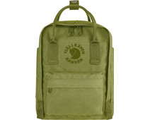 Fjällräven Re-Kånken Mini Spring Green 7L - Children's backpack