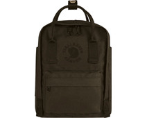 Fjällräven Re-Kånken Mini Dark Olive 7L - Children's backpack