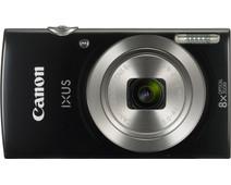 Canon IXUS 185 Black