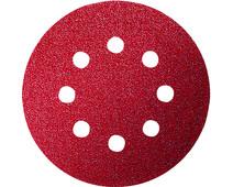Bosch Sanding disc 125 mm K60 (5x)