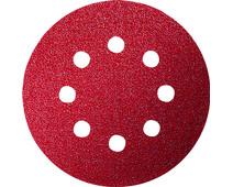 Bosch Sanding disc 125 mm K80 (5x)