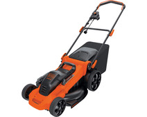 BLACK+DECKER LM2000-QS