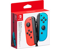 Nintendo Switch Joy-Con set Red / Blue