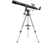 National Geographic Lens Telescope 90/900 EQ3