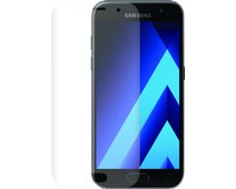 Azuri Edge to Edge Samsung Galaxy A3 (2017) Screen Protector Glass