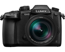 Panasonic Lumix DC-GH5 + 12-60mm ASPH OIS