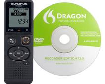 Olympus VN-541 PC met DNS Software