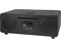 Tiny Audio Stereo Wide Black