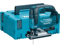 Makita DJV182ZJ (without battery)
