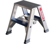 ASC Double Ladder 2 Steps
