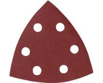 Makita Triangle sanding disc 94x94x94 mm K120 (10x)