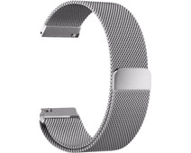 Just in Case Milanese Watch Strap Universal 18mm Gray