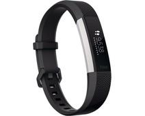 Fitbit Alta HR Black - S