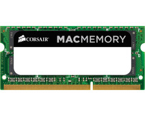 Corsair Apple Mac 4GB SODIMM DDR3-1333 1x 4GB