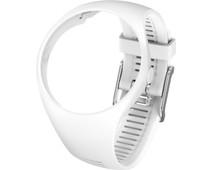 Polar M200 Plastic Wristband M / L - White