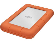 LaCie Rugged Mini USB 3.0 1 TB