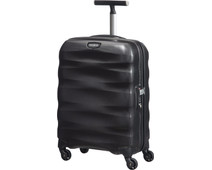 Samsonite Engenero Spinner 55cm Diamond Black